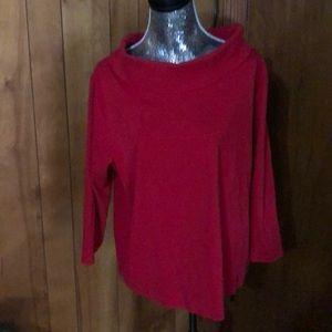 Rafaella Plus Size Sweater
